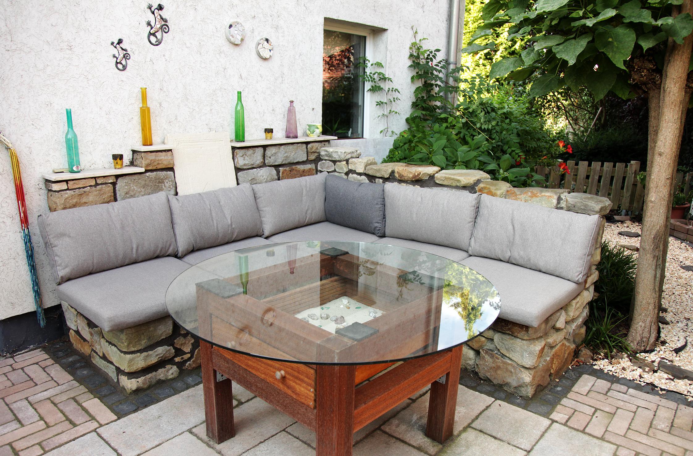 gartentipps f r den monat august ein wenig arbeit und viel erholung. Black Bedroom Furniture Sets. Home Design Ideas
